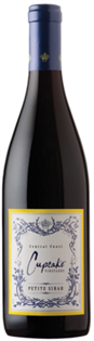 Cupcake Vineyards Petite Sirah 2013 750ml